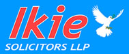 Ikie Solicitors LLP